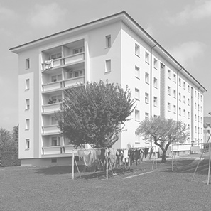 Diam SA – Chemin des Roses 6-8-10-12, Yverdon